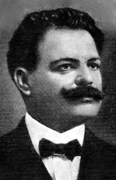 Ministro Ridávia da Cunha Corrêa