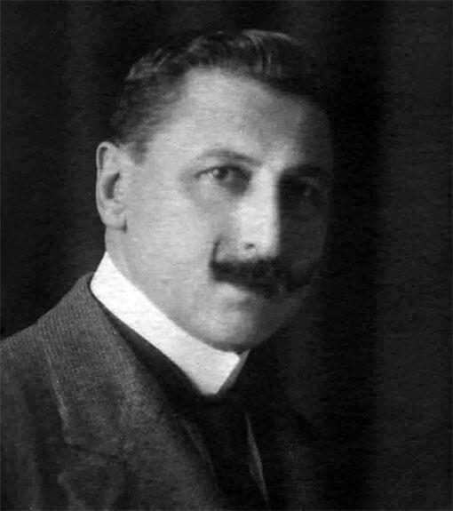 Ministro Pandiá Calógeras
