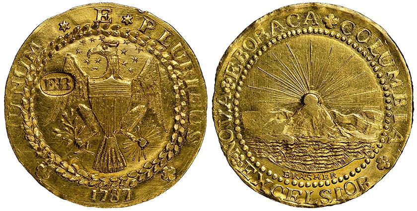 as-10-moedas-mais-raras-e-valiosas-do-mundo-04-1787-brasher-doubloon-EB-on-wing-collectgram-v1-OT